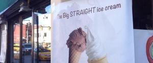 Gay Ice Cream