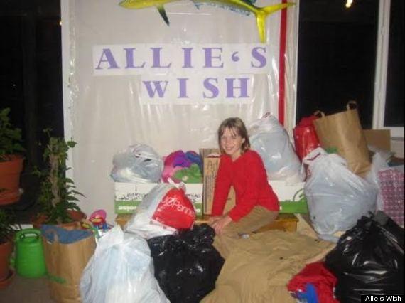 allies wish