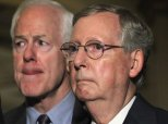 Senate GOP Blocks Paycheck Fairness Act Again