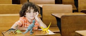 Dinosaur Classroom