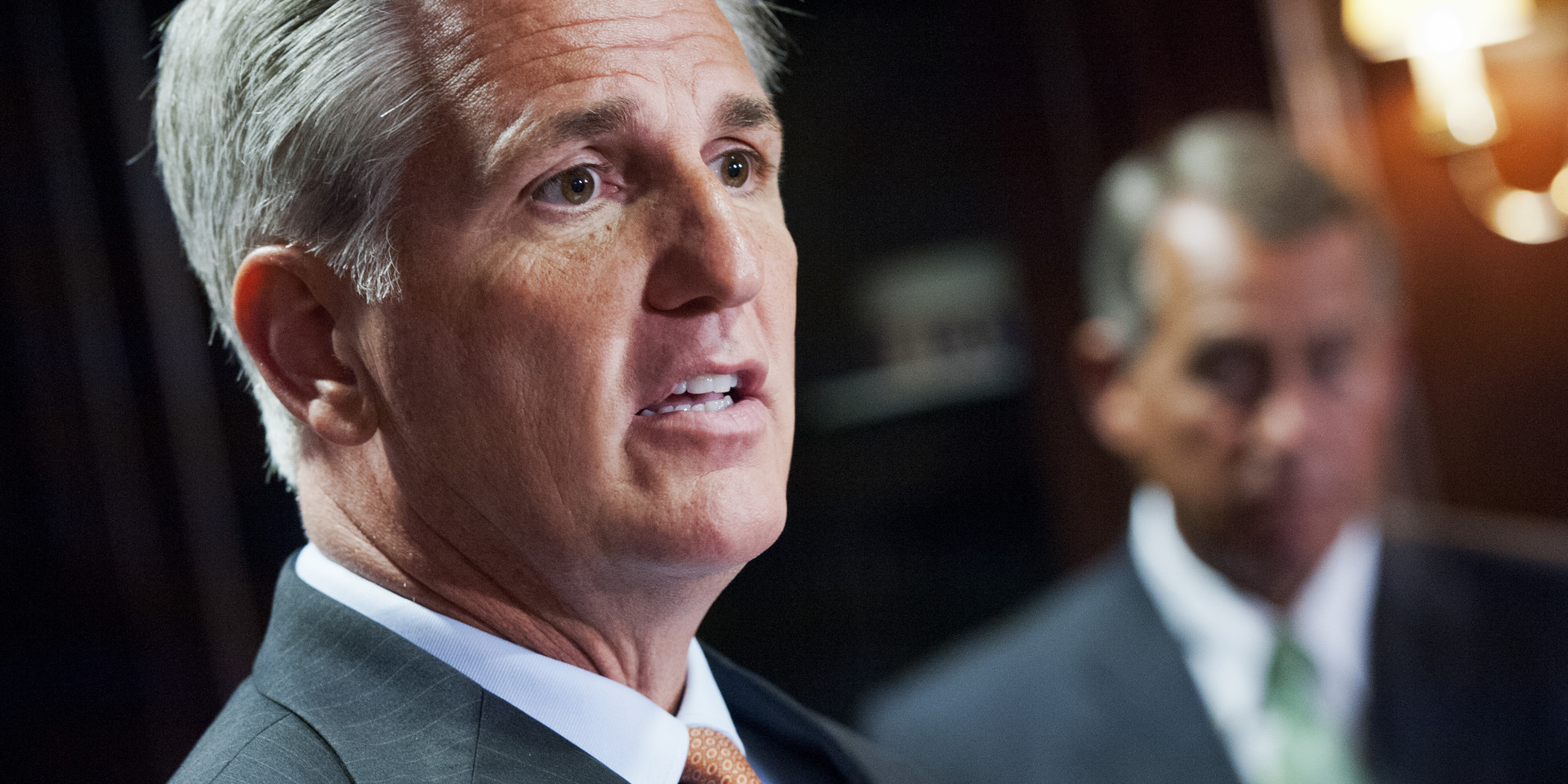 House Majority Leader Kevin McCarthy Re-Elected In ...