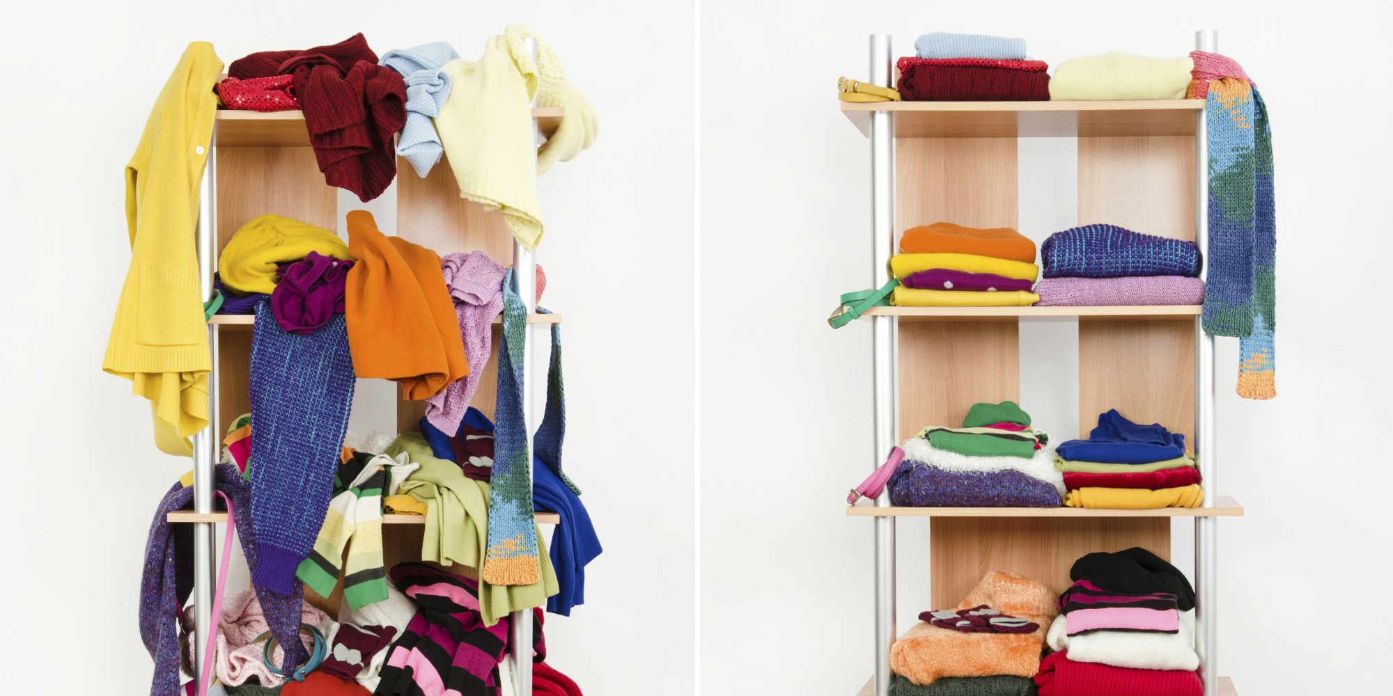 10 diy storage hacks that will make your apartment feel huge