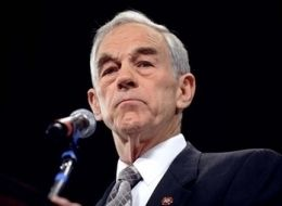 Ron Paul stars in Atlas Shrugged