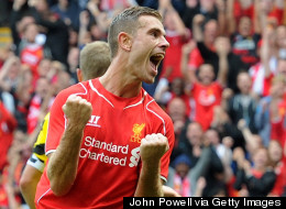 What News Has Made Henderson So Happy?