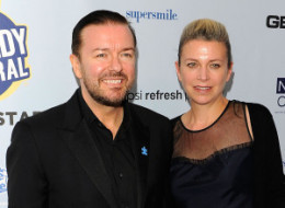 Ricky Gervais Weight Loss