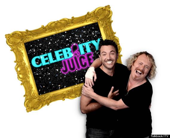 Celebrity Juice - Series 21 - Episode 1 - ITV Hub