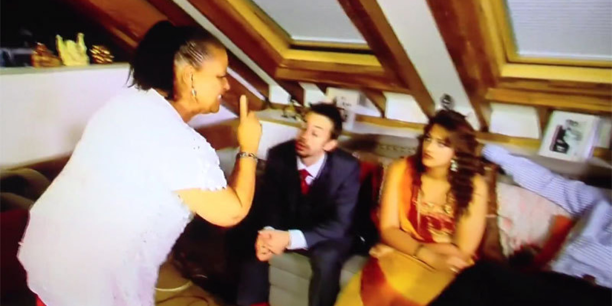 39 Come Dine With Me 39 Contestant Heather Horsfall Could Be