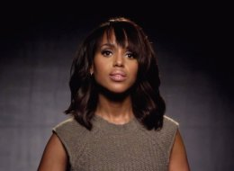 Kerry Washington Sheds Light On An Invisible Kind Of Domestic Abuse
