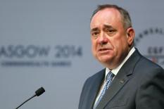 Alex Salmond | Pic: PA