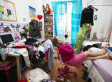 Here Are The 9 Steps Of Cleaning Out Your Room