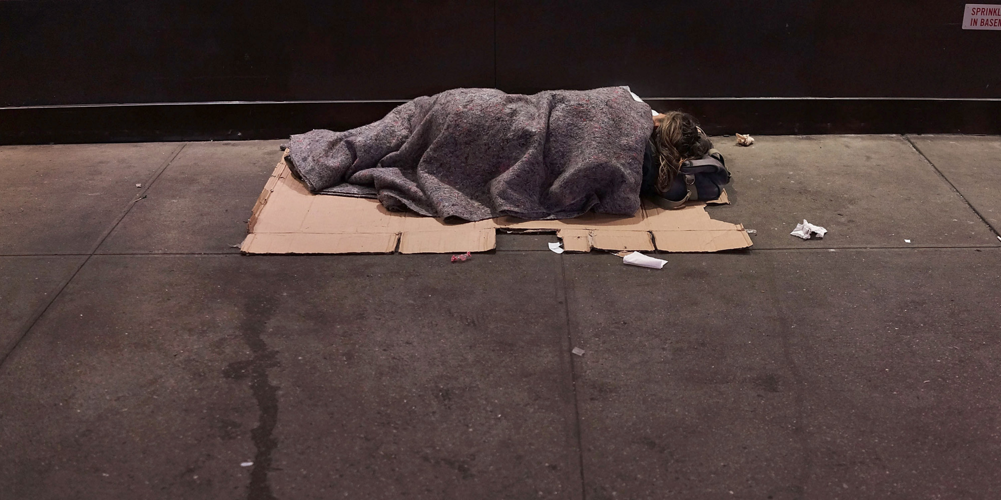 homeless women in america 2015-1-14 homeless women typically know where to find a safe place to sleep or a hot meal to eat but when it comes to taking care of their feminine hygiene needs.