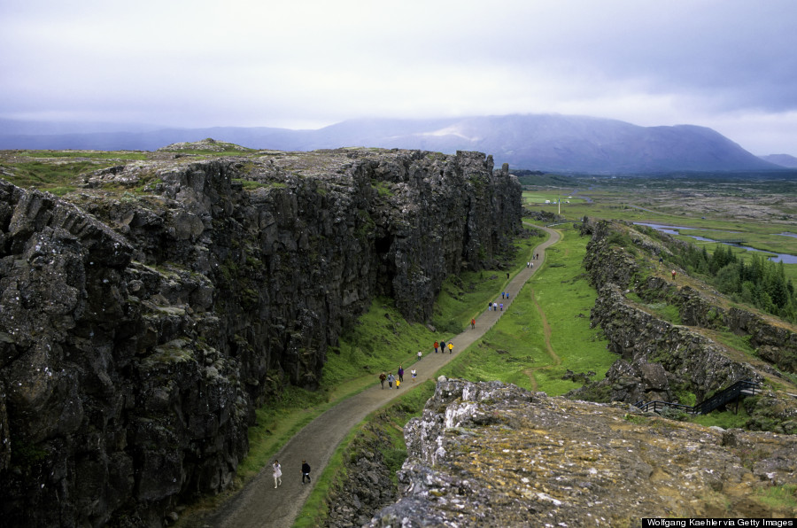 Image result for mid atlantic ridge iceland