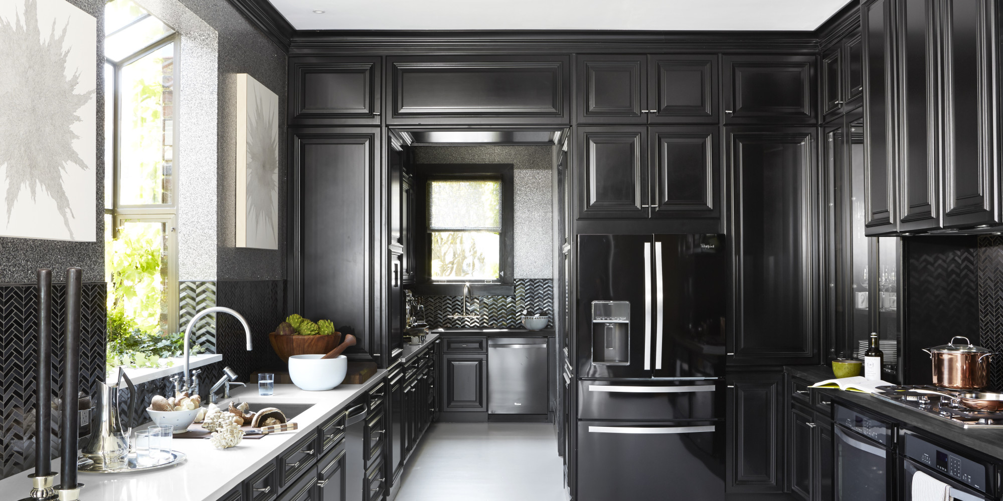 The 2014 Kitchen Of The Year Perfectly Nails This Year 39 S Trends Huffpost