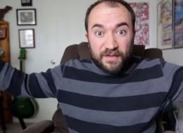 YouTube Star Uses 1,000th Video To Ask Girlfriend A Very Important Question