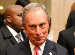 Michael Bloomberg Gay Marriage