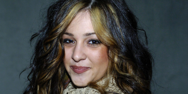 'Curly Sue' Star Alisan Porter Reveals Struggle With Alcoholism