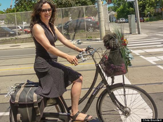 cycling vancouver bike