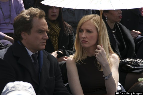 The 15 Most Iconic Josh-Donna Moments in 'West Wing' History ...