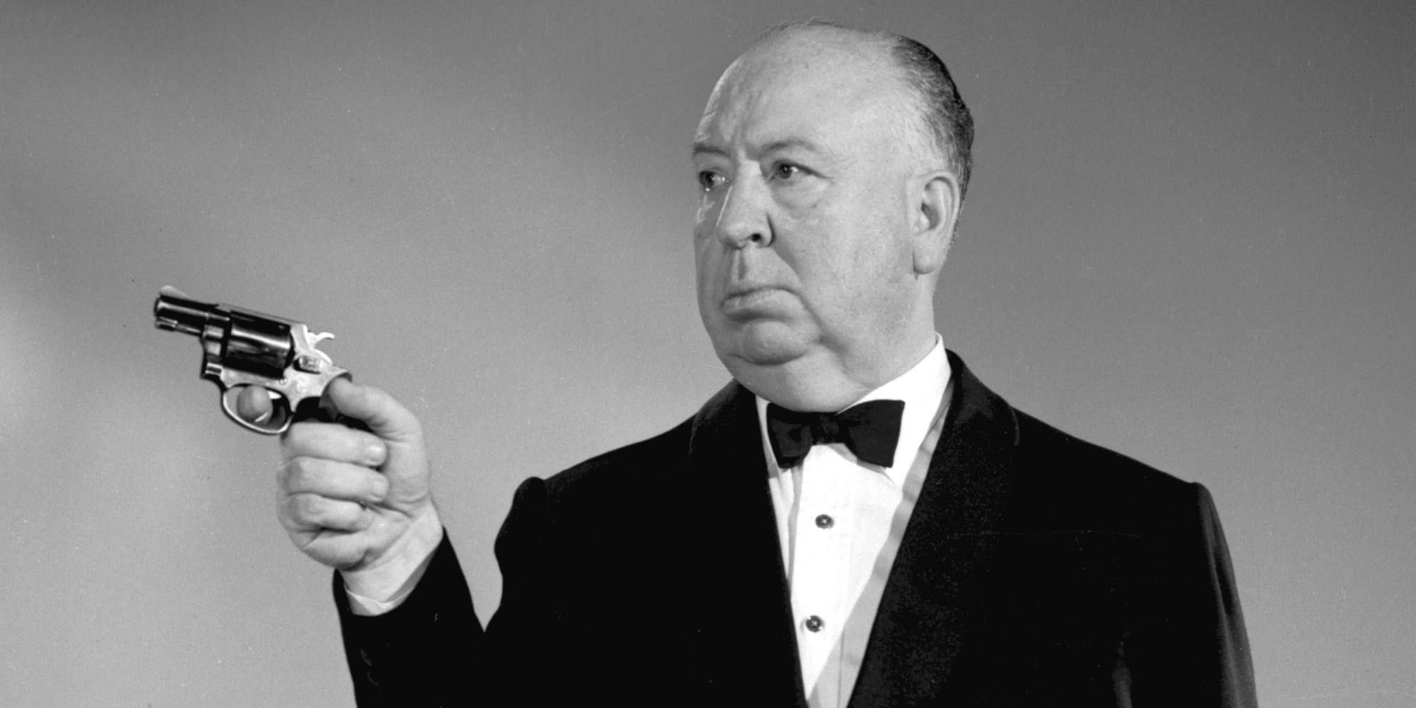 Hitchcock Week: Appreciating ROPE (1948) – Madison Film Forum