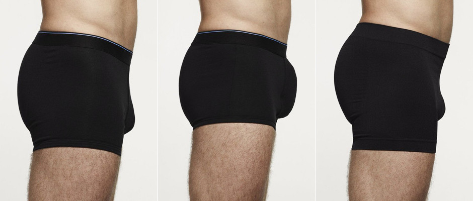 8834703e5717 Marks & Spencer To Sell 'Bum Lift' & 'Frontal Enhancement' Underwear  (PHOTOS, POLL)