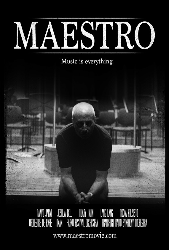 Maestro Film