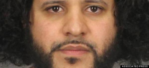 HOMBRE ACUSADO EN NUEVA YORK DE AYUDAR A ISIS