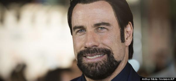 John Travolta Addresses Gay Relationship Claims