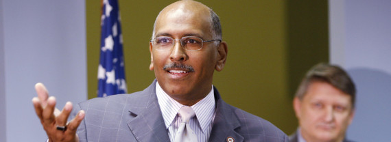 Michael Steele Minimum Wage