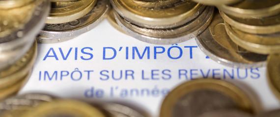 Imp t sur le revenu valls envisage de supprimer la premi re tranche - Grille impot sur le revenu 2014 ...