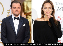 How's Leo Following In Angelina's Footsteps?