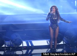 Whoops! Watch Beyoncé Forget To Lip Sync