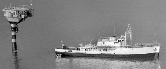 calypso cousteau