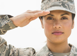 Women Finally Invited To Apply To U.S. Army's Elite Ranger School