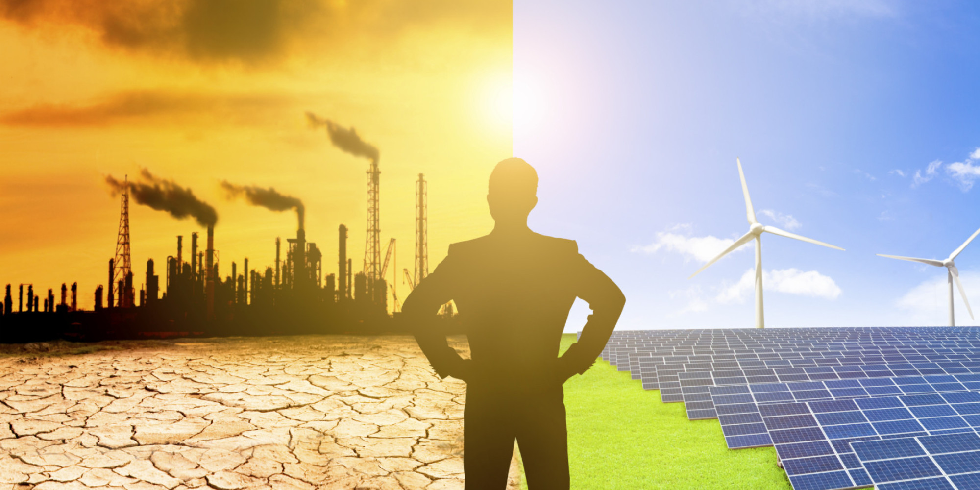 Religious groups to demand action on environment at people - Luz y ambiente ...
