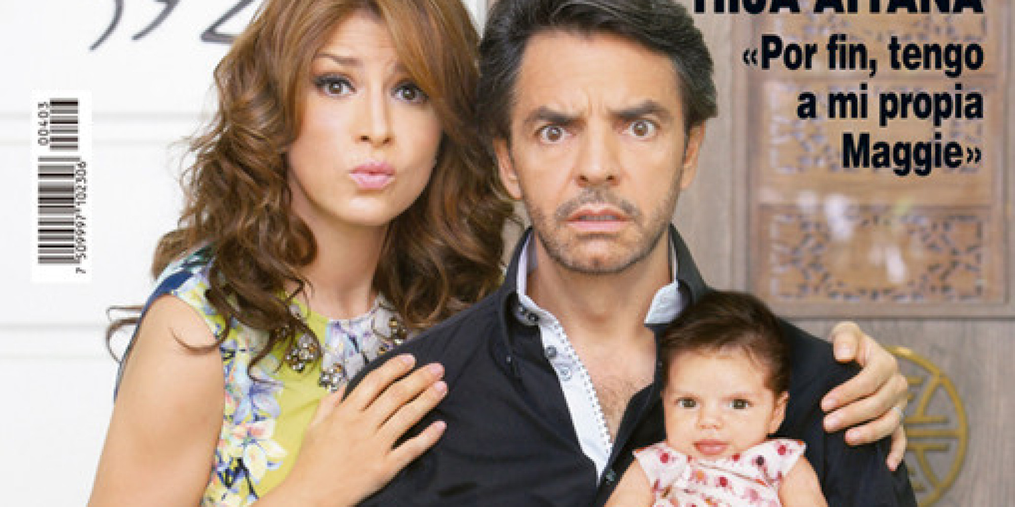Eugenio Derbez Hija Eugenio Derbez y Alessandra