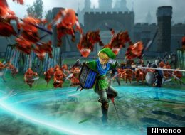 'Hyrule Warriors': Zelda, But Not As You Know It