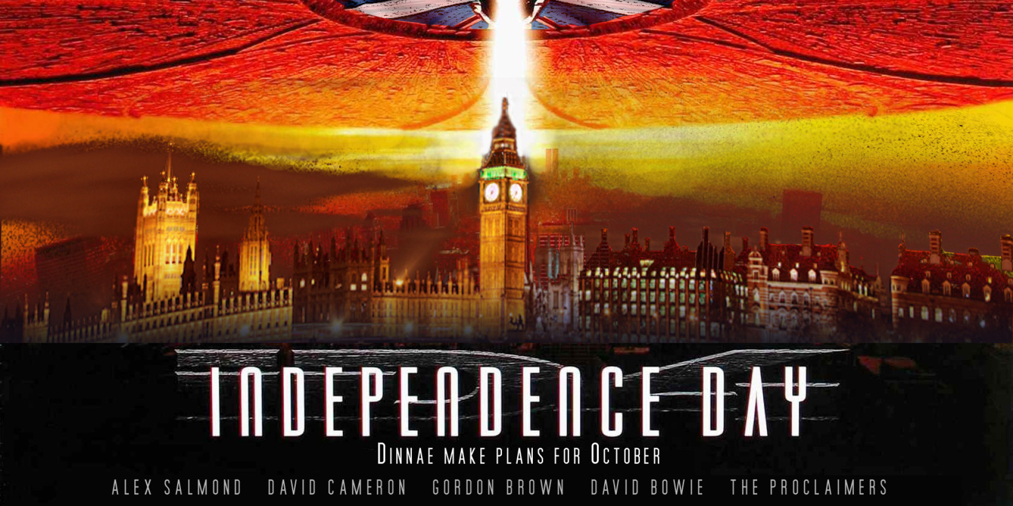 Independence Day 1996  IMDb