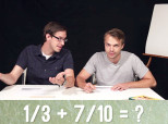 Watch These Adults Fail At 5th-Grade Math, Feel Better About Your Own Struggles