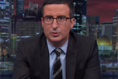 John Oliver | Pic: Youtube