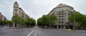 Barcelona Sin Gente