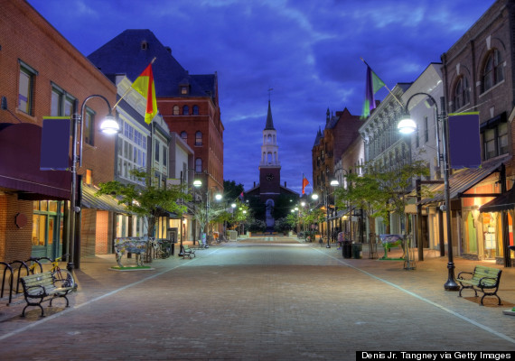 Car Rental Burlington Vt