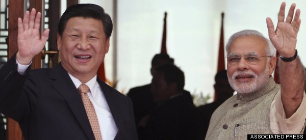 Xi: 'Factory' China And 'Back Office' India Can Drive Global Growth Together