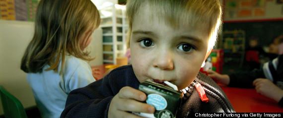 scotland child care