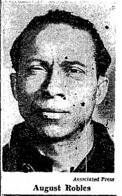 august robles