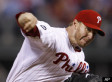 Roy Halladay Throws No Hitter To Take Playoff Series Lead