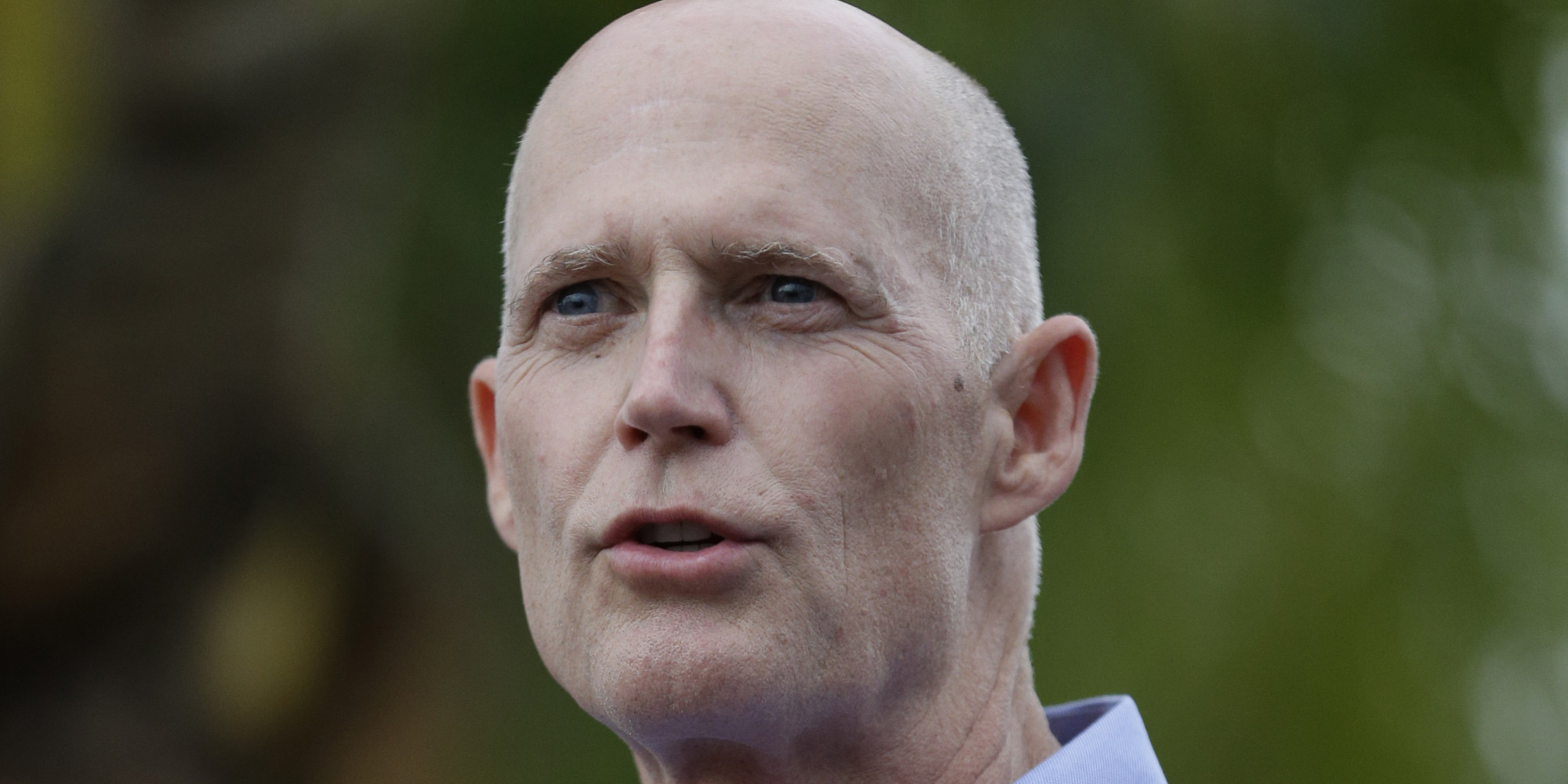 Rick Scott Defeats Charlie Crist In Florida Governor S Race Huffpost