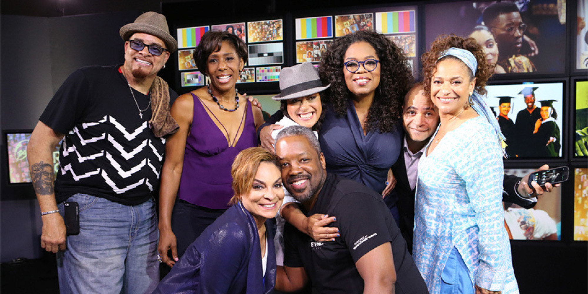 Own oprah where are they now a different world facebook jpg