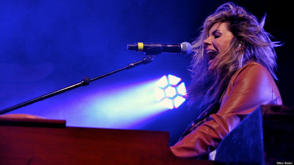 grace potter and the nocturnals grand point north