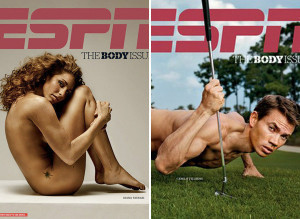 Espn Body Issue Photos Naked Pictures