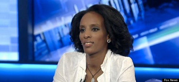 Meriam Ibrahim Opens Up About Time In Sudanese Prison: 'I Was Sure God Would Stand By My Side'